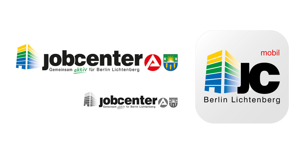 jobcenter-logodesign-appicon-design
